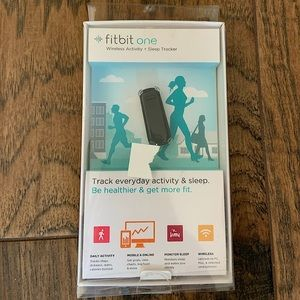 NEW FitBit One